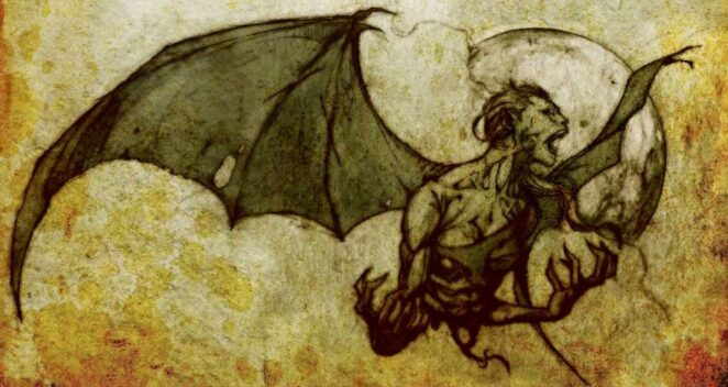 filipin mitolojisi manananggal