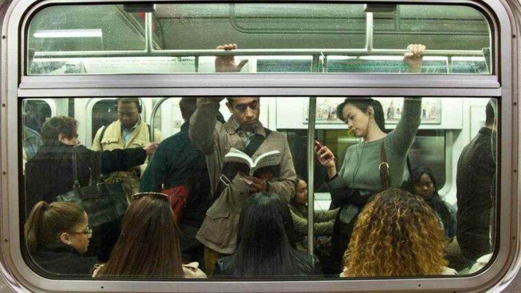 metro okurları