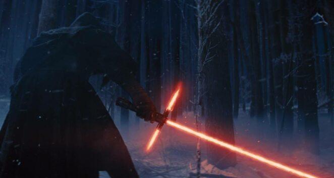 Star Wars 7Star Wars 7 The Force Awakens hakkında
