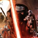 Star Wars 7 The Force Awakens karakterleri