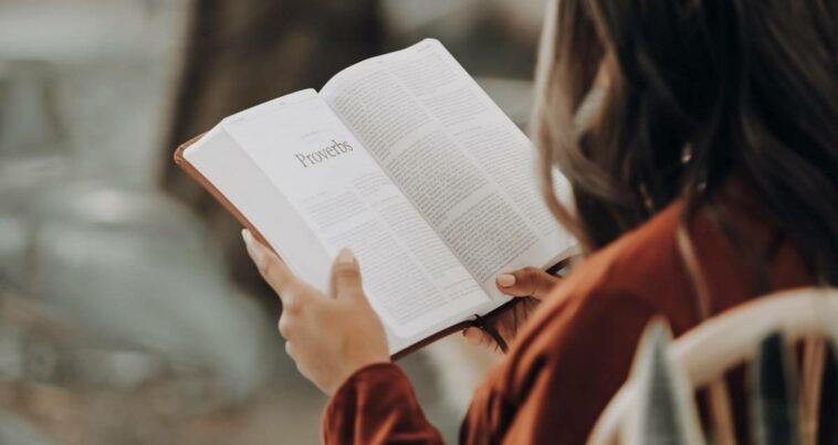 Bir Kitabı Yeni Bitirmiş İnsan