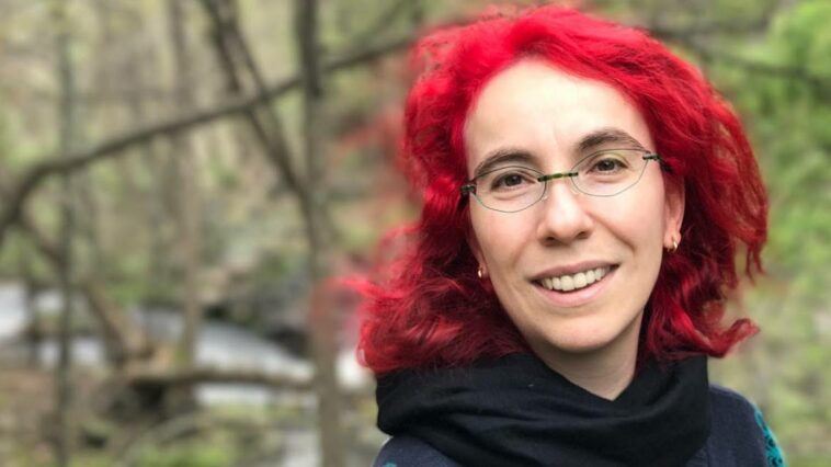 Naomi Novik Temeraire Serisi söyleşi