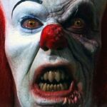 Pennywise it 1990