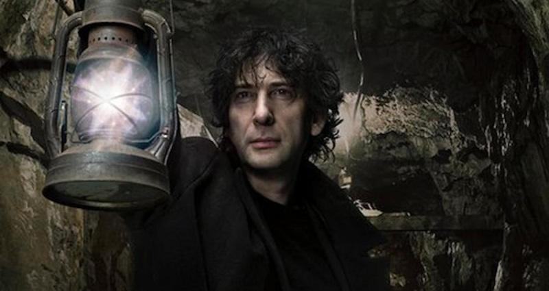 Neil Gaiman - Yazar Adaylarına Tavsiye