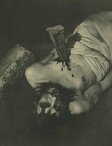 The Vampire 1936 William Mortensen-min