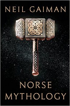 Nail Gaiman İskandinav Mitolojisi