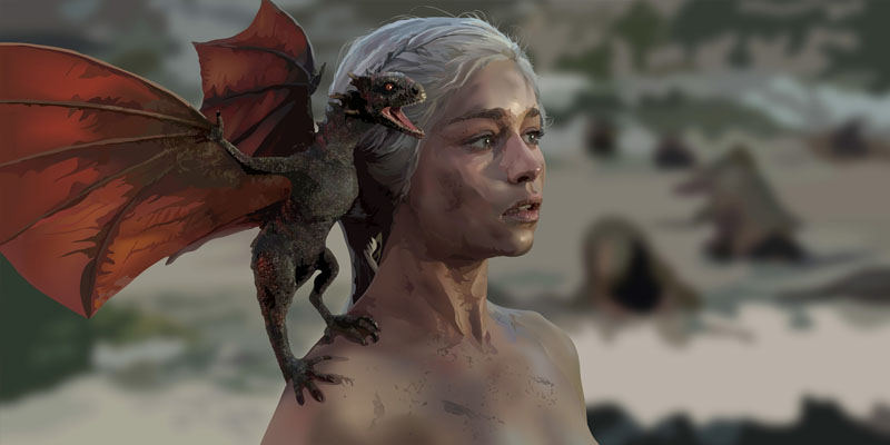 Game of Thrones - House of the Dragon
