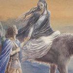 Beren ile Lúthien kitap inceleme
