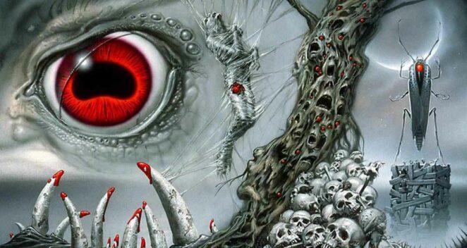 H.P. Lovecraft korku