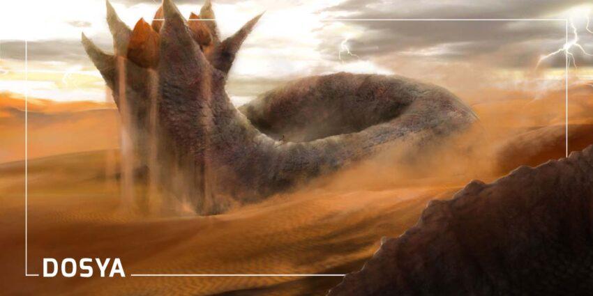 Dune Hakkında Her Şey