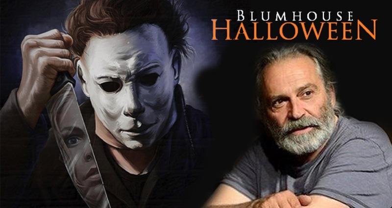 Haluk Bilginer Halloween