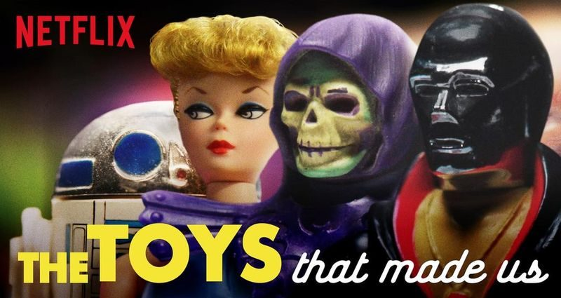 The Toys That Made Us İncelemesi