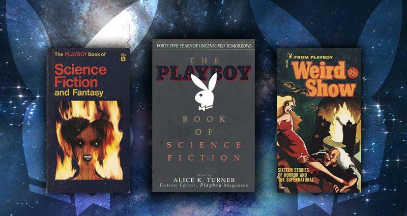Playboy Bilimkurgu Fantezi Korku