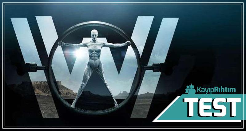westworld test