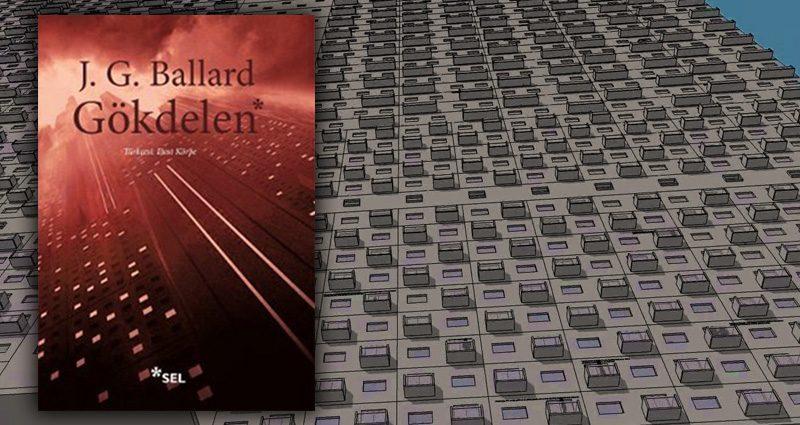 Gökdelen - J.G. Ballard