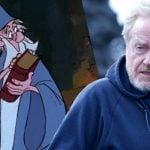 Ridley Scott - Merlin