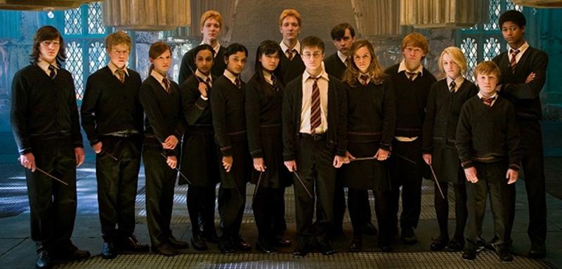 Harry Potter: Dumbledore'un Ordusu