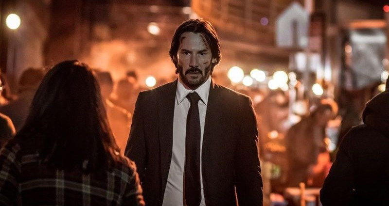 John Wick matrix