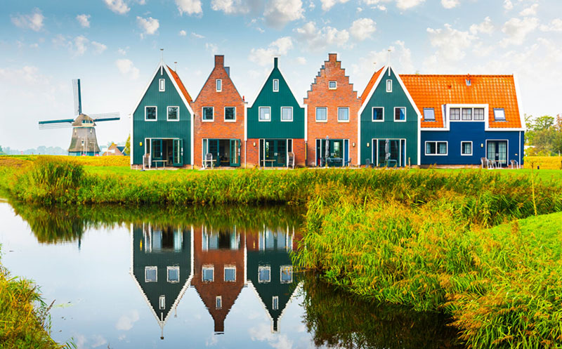 Lothlorien Hollanda