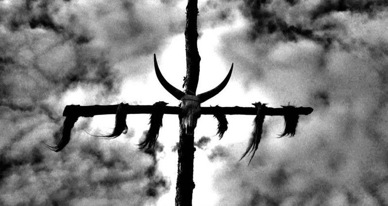 kara şaman