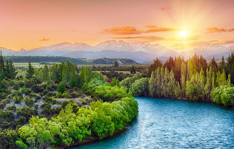 Lothlorien Yeni Zelanda