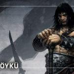 Barbar Conan Kara Dev