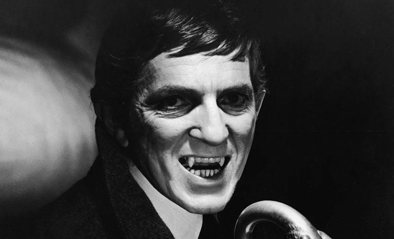 Barnabas Collins Vampir