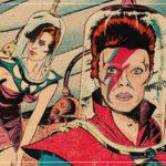 David Bowie dergi