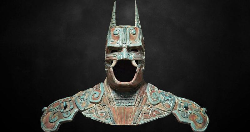 Maya Batman