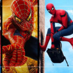 Spider-Man liste