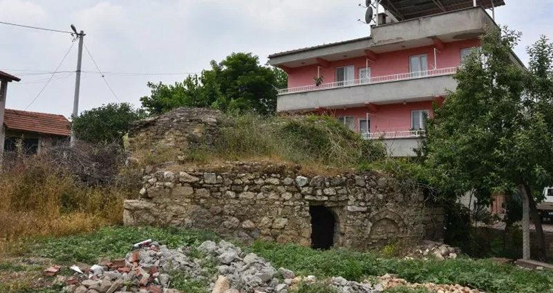 Bursa Tarihi Hamam