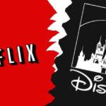 Netflix ve Disney