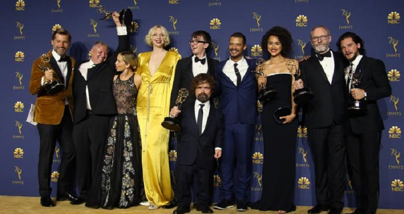 Game of Thrones Emmy Ödülleri