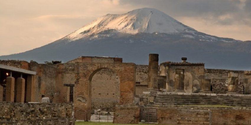 Pompeii'den Kalanlar