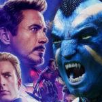 Avatar vs Avengers: Endgame