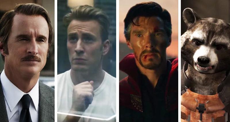 Avengers: Endgame Silinmiş Sahneler