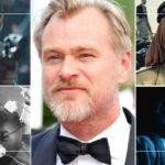 Christopher Nolan liste