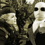 The Invisible Man film