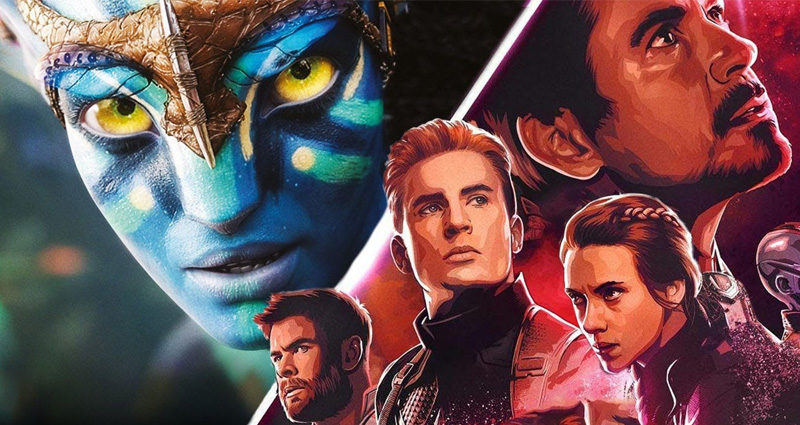 Avengers: Endgame vs Avatar