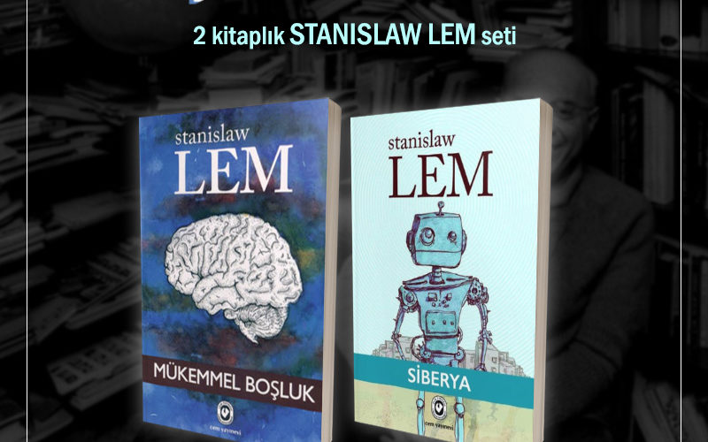 Stanislaw Lem Çekiliş