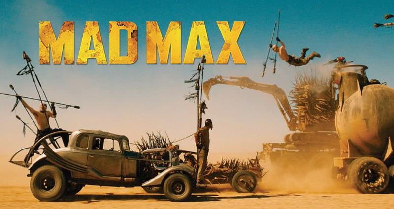 George Miller Açıkladı: Yeni Mad Max Filmleri Yolda! – Kayıp Rıhtım
