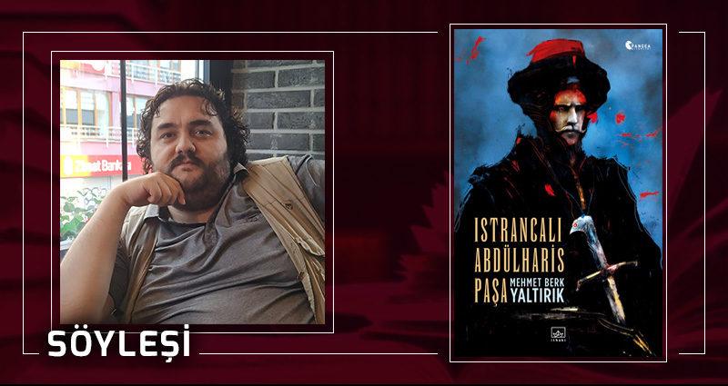 Mehmet Berk Yaltırık