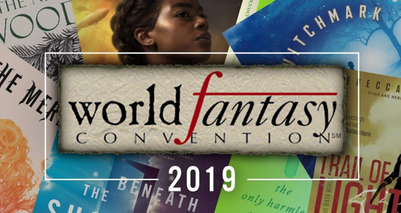 World Fantasy Award 2019