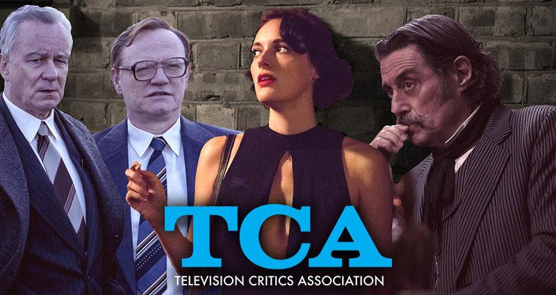 2019 Televizyon Eleştirmenleri Birliği Ödülü