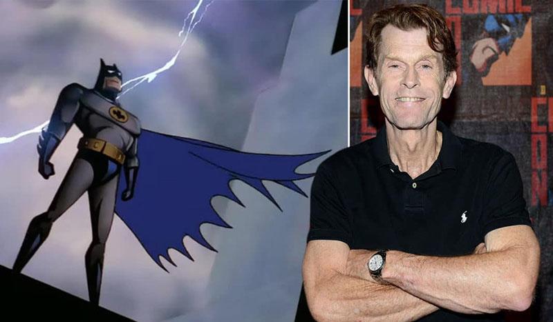 Batman Kevin Conory
