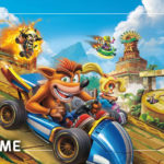 Crash Team Racing Nitro-Fueled inceleme