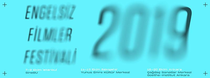 Engelsiz Filmler Festivali 2019 logo