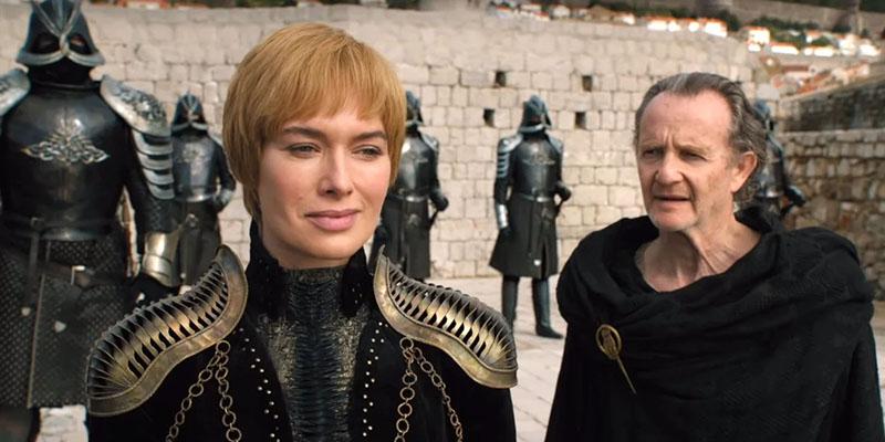 Game of Thrones Cercei