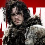 Game of Thrones Kit Harington Marvel