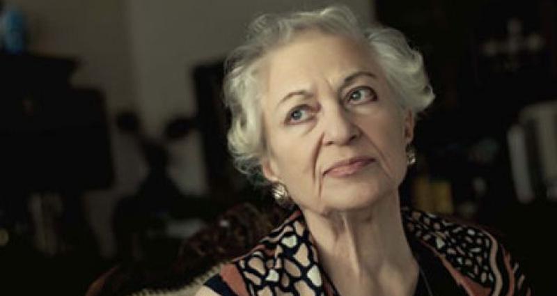 Leyla Erbil